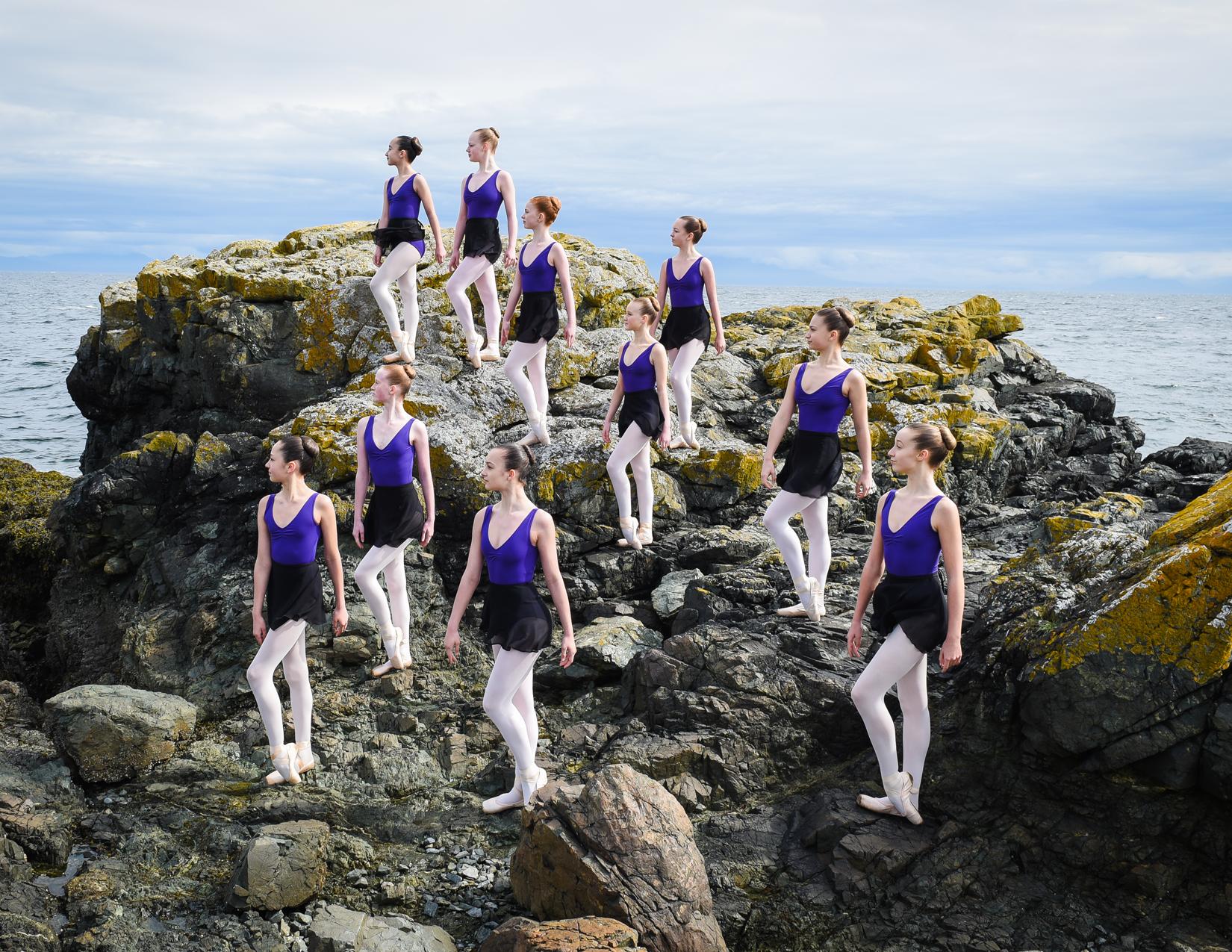 KAPP dancers