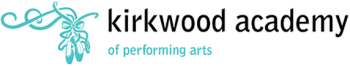 Kirkwood Academy of Performing Arts Logo